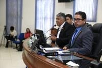 Vereadores aprovam  processos  referentes à prestação de contas da Prefeitura