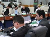Vereadores aprovam projetos e mantêm vetos do Executivo Municipal