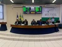 Vereadores aprovam  realização de concurso público para a SEMGES
